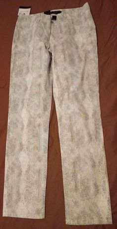 Check out New with tags Calvin Klein skinny jeans pants size 14 #CalvinKlein #skinny http://www.ebay.com/itm/-/292043690979?roken=cUgayN&soutkn=JEDLkA via @eBay