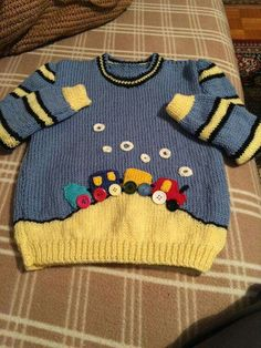 Related Posts:baby knitting patterns for free UK knitting patternsbaby knitting patterns for free UKBoy baby shower. The clouds The balloons Drops of rainCOLORFUL IRON BOYFree baby sweaters knitting patterns Baby Knitting Patterns, Knitting For Kids, Baby Patterns, Crochet Patterns, Baby Boy Sweater, Knit Baby Sweaters, Boys Sweaters, Cardigan Bebe, Baby Cardigan