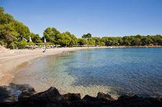 Ibiza beach of the week: Playa Niu Blau | The White Ibiza beach guide http://www.white-ibiza.com/ibiza-beaches