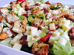Cobb Salad, Meals, Food, Meal, Essen, Yemek, Yemek, Eten, Nutrition