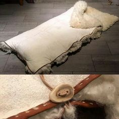 Viking bedding