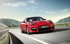 Porsche has introduced its New Porsche Panamera 911 GTS. Porsche Panamera 911 GTS starts from price Rs.1.68Crore/-. The car comes with seven speed manual.