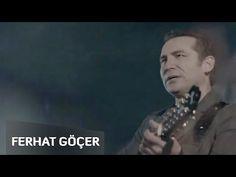 Ferhat Göçer - Unutmuş Çoktan - YouTube