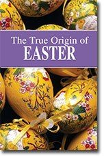 EASTER IS A PAGAN TRADITION...U DON'T LIKE TO HEAR IT..GET OVER YOUR PRIDE AND EGO AND STUDY THE TRUTH IN THE BIBLE AND THE HISTORY BEHIND EASTER ... EDUCATE YOURSELF