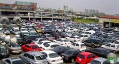 NIGERIAN TOP SECRET: Tokunbo cars to cost more from January 1, 2015