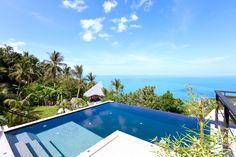 Baan seThai - Lux SeaView 4BR Villa - Koh Samui