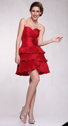 Cocktail Dresses 2012