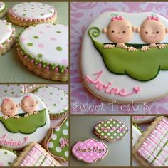 twins cookies (Sweet-T-cakeS)