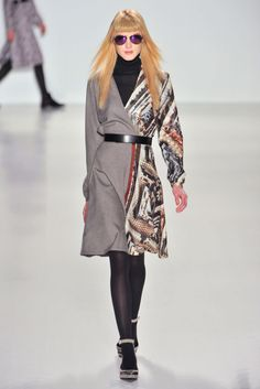 Custo Barcelona Fall 2014 RTW Collection