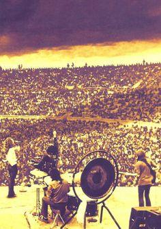 Zeppelin | Hipsters beware!