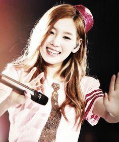 Girls' Generation Taeyeon ♡
