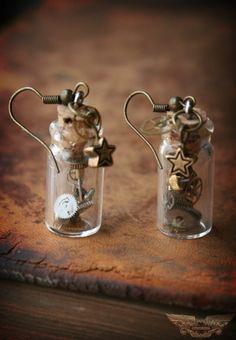 http://mysteampunkfashion.com/wp-content/uploads/2012/07/time-in-a-bottle-steampunk-earrings.jpg