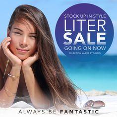So Much Fantastic So Little Time!  #FantasticSams #LiterSale #SummerHair http://www.fantasticsams.com/