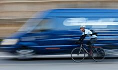 Bike blog : A commuter cycles in central London