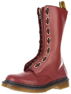 Dr. Martens Women's Rimba Boot Review