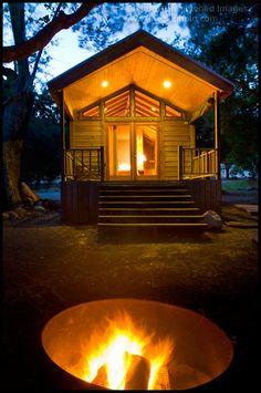 ElCapitan Canyon Nature Lodge Near Santa Barbara, CA | Glamping Around The  World | Pinterest | Santa Barbara, El Capitan And Santa