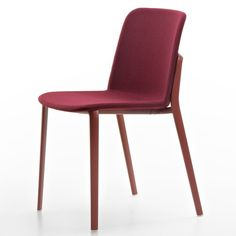 Maxdesign Appia Chair, Upholstered 3