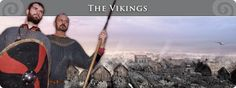 Cool Site has lots of Info about The Vikings