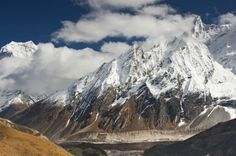 Killer Climbs: The 10 Deadliest Mountains in the World  Manaslu