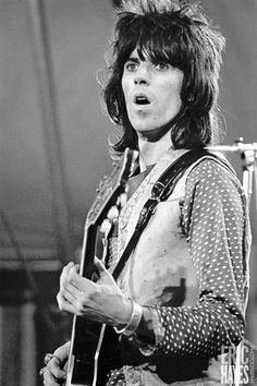 Keith Richards- 1968