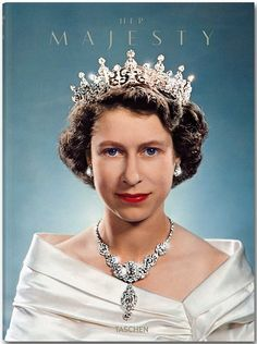 HM Queen Elizabeth II wearing the Girls Of Great Britain and Ireland Tiara. Love this picture for Queen Elizabeth II Royal Crowns, Royal Tiaras, God Save The Queen, Estilo Real, Isabel Ii, Her Majesty The Queen, Queen Of England, Royal Jewelry, Princesa Diana