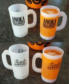 14oz Color Changing Mug