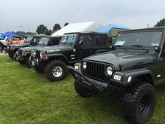 PA All Breed Jeep Show 2015