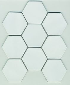 vitra-2.5x2.5 30x30 Shape Mozaik RAL 9016 Mat