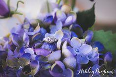 Love Story :: Ashley + James | Castle Rock, CO Bridal Photography
