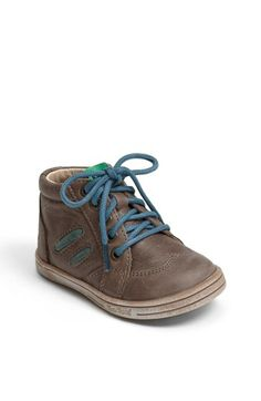 Kickers 'Tatoo' Boot (Baby, Walker & Toddler) available at #Nordstrom