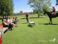 Learn about polo #Travel #Argentina #Polo #PlayPolo #Adventure #LifeTime #Experience #PoloDay #PoloInArgentina #BestPolo