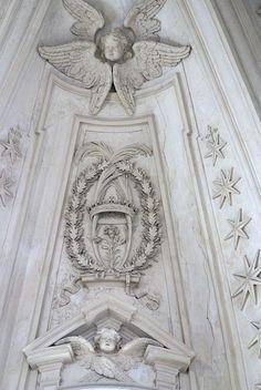 Rom, Corso del Rinascimento, Sant'Ivo alla Sapienza von Borromini (St. Ives alla Sapienza by Borromini) by HEN-Magonza, via Flickr