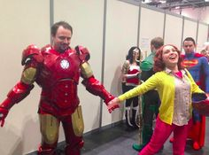 This Unbreakable Kimmy Schmidt Cosplay Wins At Everything
