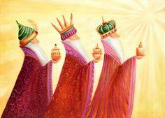 Ileana Oakley - religious christmas three kings star.jpg