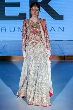 2015 Erum Khan Dresses Pics