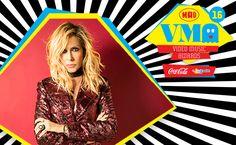 Άννα Βίσση: Είναι επίσημο! - Επιστρέφει στη σκηνή των Mad Video Music Awards 2016