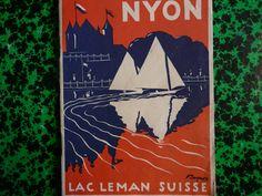 136   Nyon coverart F.Jaques