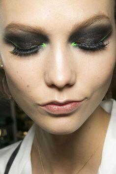 #makeup #beauty #runway