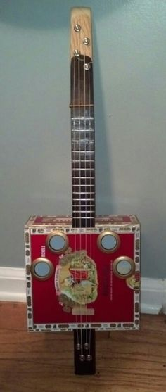 CBG 2 - The Red Uke