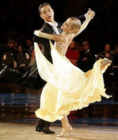 I'm just going to automatically assume this is the Waltz or Viet. Waltz. If not, my bad. Haven't danced in like 5 years.
