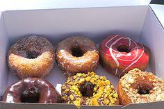 The Best Doughnuts in Canada Canada Eh, Tulip Festival, Canada Travel, Doughnuts, Ottawa, Tea Time, Stuff To Do, Tasty, Good Things