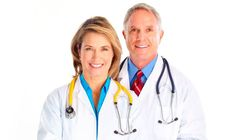 Doctor dating patient family member