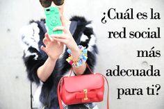 Porque no todas las redes sociales son iguales ni todas, encajan con nuestro blog o negocio  www.mamaquieroserblogger.com