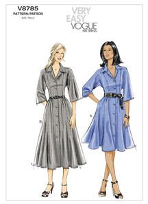 Very Easy Vogue | Page 8 | Vogue Patterns