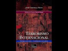 TERRORISMO INTERNACIONAL o Livro