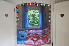 Pipowagen Warm Welkom, Bed and Breakfast in Meerlo, Limburg, Nederland | Bed and breakfast zoek en boek je snel en gemakkelijk via de ANWB