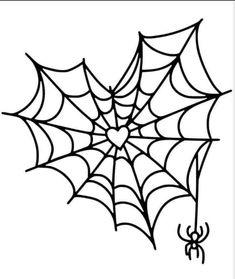 Spider Web Drawing, Spider Web Tattoo, Doodle Tattoo, Tattoo Drawings, Mom Tattoos, Sleeve Tattoos, Tatoos, Trendy Tattoos, Small Tattoos