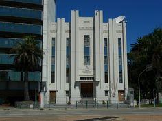 Igreja Adventista do Sétimo Dia em Montevidéu, Uruguai.