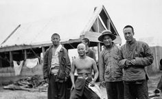 1917: Chinese Labourers, Camp Petawawa, Ontario Ontario, Fraser River, Canada Eh, Past, Chinese, Camping, True North, Image, Book