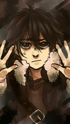 Nico Di Angelo >>> THIS IS MAKING ME CRRRYYY